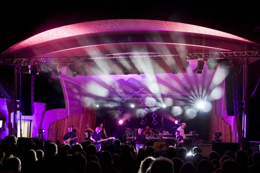 Park der Zeiten Festival 2011