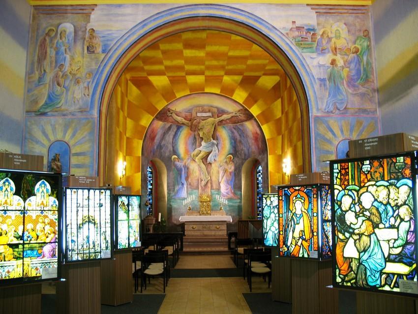 Alte St. Laurentius Kirche